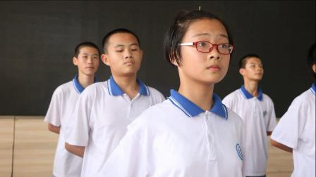 三明市示范性综合实践基地第33期学生实训剪影