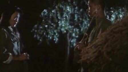 默默的小理河 男女士兵私下相爱 密谋私奔被撞破 CUT 5