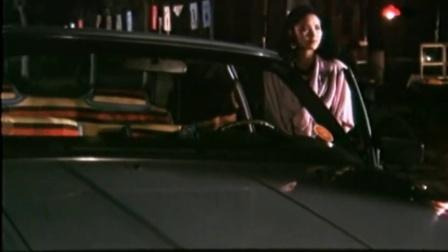 警探红白黑 美女逛夜市被盯梢 遇巧妙遁逃 CUT 1
