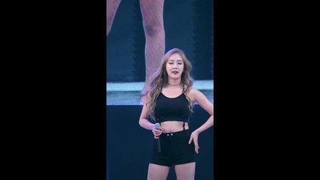 댄스팀SS 아주 섹시한 소개 ㅋ [직캠 Fancam] @ 포천 일동 오뚜기한마음축제 by 까리뽕삼_