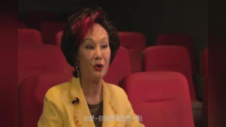 胡锦、李小镜谈《怒》