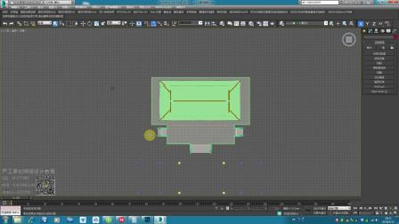 2018亮化照明三维设计- 三维灯光漫游动画制作教程2.4.2创建摄像机动画