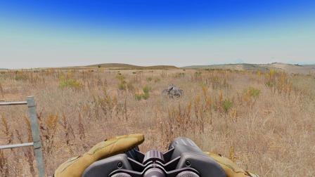 武装突袭3_SAGA战队训练场炮兵侦察标图定位学习讲解。