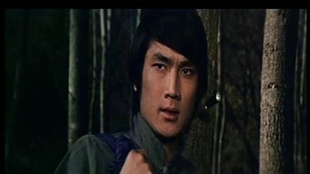 七省拳王 远离是非遭阻拦 树林对决生相搏 CUT 7