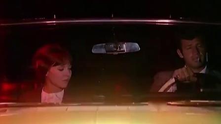 狂人皮埃罗 卡里娜暧昧钟情 幸福同居歌唱告白 CUT 2