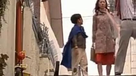 少年去天国 披衣演蝙蝠侠 冲动强吻挨打 CUT 4 竖版