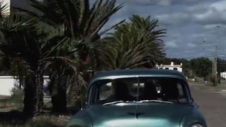 迈阿密风云 巩俐与柯林法瑞尔边亲热边谈判 CUT 4 竖版