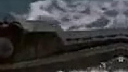 1916年版本经典科幻片《海底两万里》CD2 英语中字 null CUT 2 竖版
