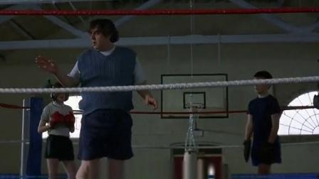 跳出我天地 拳击受挫恋芭蕾 少年天赋得赏识 CUT 1
