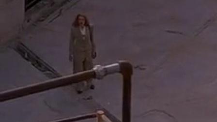 变形黑侠 匪帮劫女友 直升机屋顶轰射 CUT 6 竖版