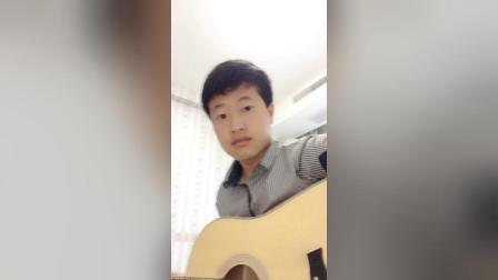 天空之城吉他独奏了解一下,初学阶段