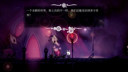 【雪激凌解说】Hollow Knight空洞骑士 EP17:从一夜暴富到身无分文