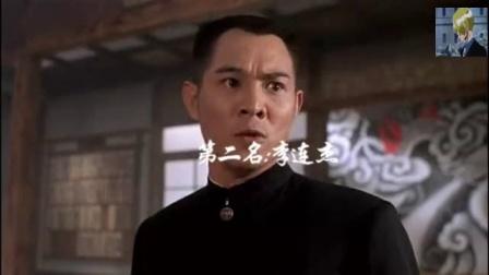 中国电影银幕七大硬汉—男儿当如此, 完爆各路小鲜肉