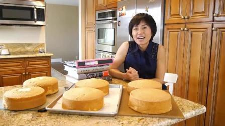 十二生肖蛋糕_鸡蛋糕做法_怎样用电烤箱做蛋糕_
