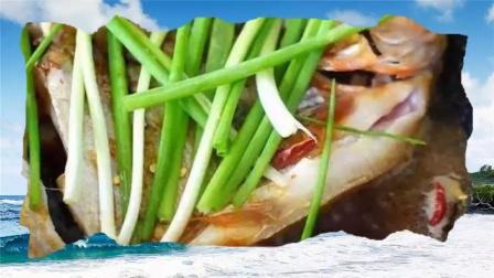 红烧鱼怎么做最美味这样做比清蒸鱼好吃N倍!不学后悔一年!
