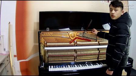 钢琴调律视频《千人调律师培养计划》2-3 三种律