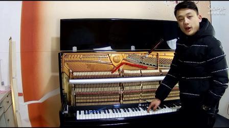 钢琴调律视频《千人调律师培养计划》2-4 三种律