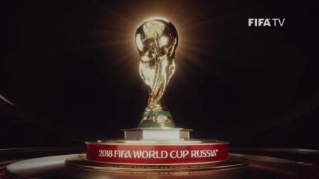 2018年俄罗斯世界杯足球赛 - 官方电视开幕