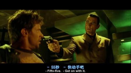 狼叔: 这是我演过最想NG再来一遍的电影!