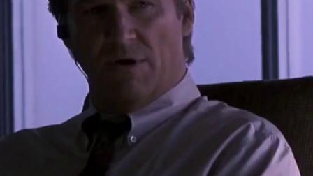 K星异客 医生催眠证明凯文·史派西是精神病 CUT 4 竖版