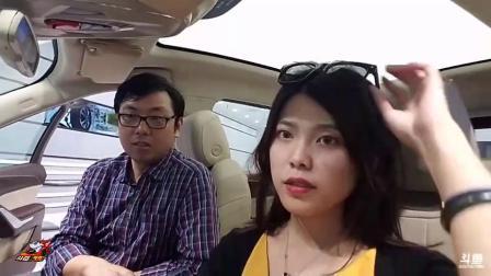 【直播回顾】慧子翘班去看奇点汽车iS60