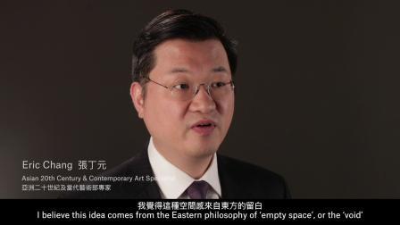 「撼动感官的视觉冲击」— 赵无极精选杰作