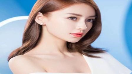Angelababy曝新大片引领时尚美出新高度