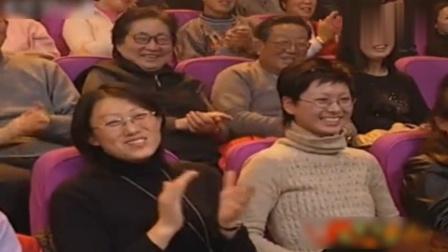 已故相声演员王平用相声辛辣讽刺演艺界,某沈阳籍女歌手指的是谁