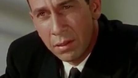 叛舰凯恩号 鲍嘉替自己辩护完美演技发挥 CUT 7 竖版