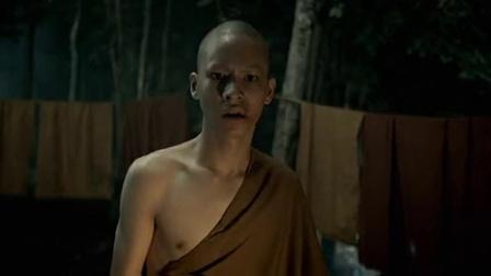 《鬼乱5》  少年被迫做苦行僧 不屑禁食遭鬼追