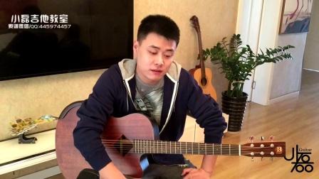宋冬野《斑马斑马》吉他弹唱教学/小磊吉他教室出品
