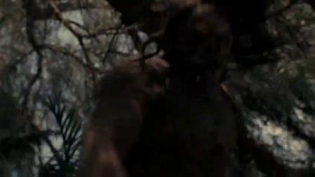 《原始部落》  酷似铁血战士的野人狂虐美女