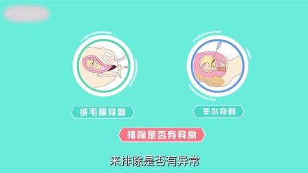 北大医院专家送你孕期B超检查时间
