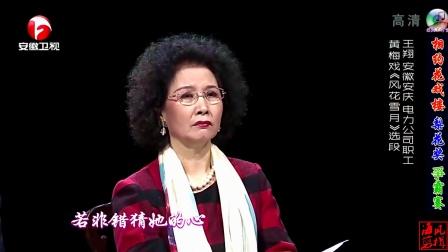 黄梅戏风花雪月 选段王翔等演唱