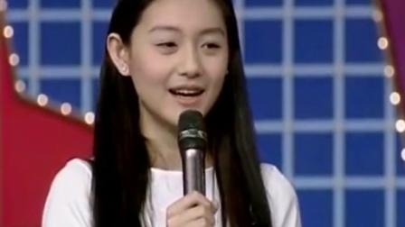 大S小S早期上综艺节目, 她们真的是很漂亮, 小s真是天生的综艺咖!