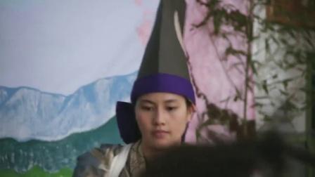 【小森林冬春篇】片尾女神桥本爱一曲唯美的传统舞蹈