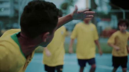 耐克2018世界杯广告-巴西