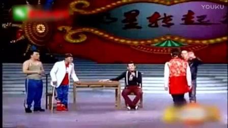 2017辽宁卫视春晚小品《就差钱》,虽然没有赵本山,但有赵四和田娃