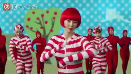 歌曲前沿筷子兄弟-小苹果就是有意思