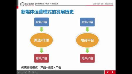 微信公众号运营教程1.1.1-新媒体概述~1
