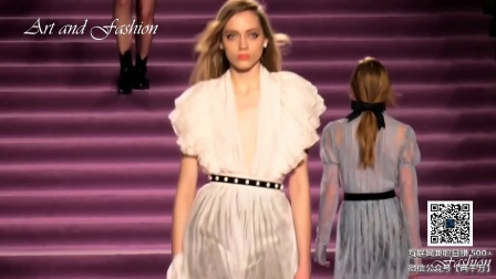 Runway Fashion - Artistic Expression 19_(new)