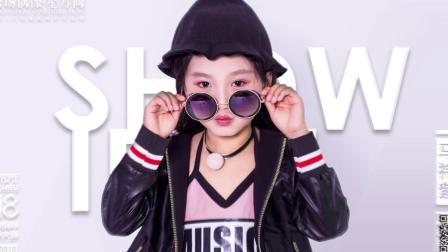 秀场偶像 中国少儿模特价值典范