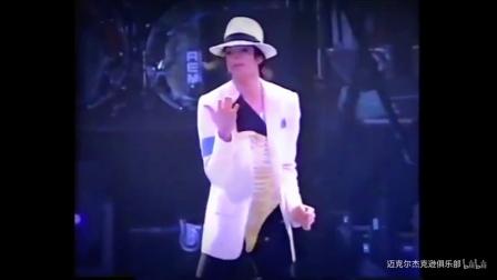 迈克尔杰克逊舞步TOP 10排行