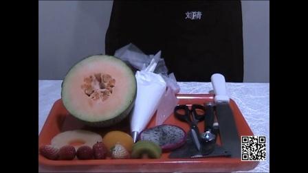刘清蛋糕培训学校制作的蛋糕太美我不敢看