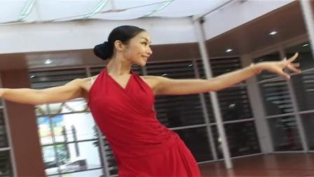 拉丁舞恰恰数节奏拉丁舞伦巴拉丁舞拉丁舞恰恰拉丁舞伦巴基本步
