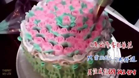 脆皮蛋糕的做法微波炉做蛋糕高清