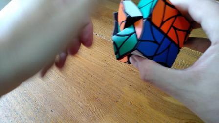 Oskar.Krystian's Cube