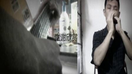 卢先生的琴: when child is born  吉他口琴演奏