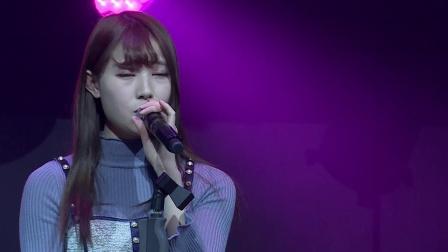 SHY48 Team HIII《怦然33℃》cut4
