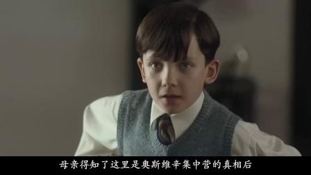 两分钟看完《穿条纹睡衣的男孩》, 高分战争片